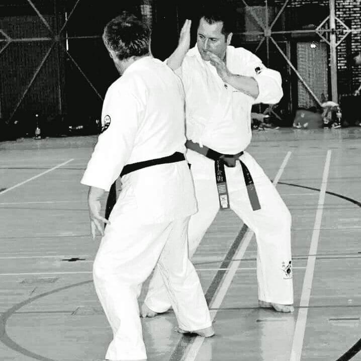 Katas Tai-Jitsu K.J.R